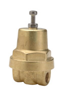 FRM, FRM-2, Small Back Pressure Valves