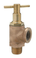 NSW, Adjustable Angle By-pass Valve